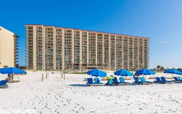 24400 Perdido Beach Blvd #304, Orange Beach, AL 36561 (MLS #319622) :: Sold Sisters - Alabama Gulf Coast Properties