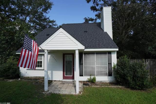19331 Oak Hillcrest Drive, Robertsdale, AL 36567 (MLS #319627) :: Bellator Real Estate and Development