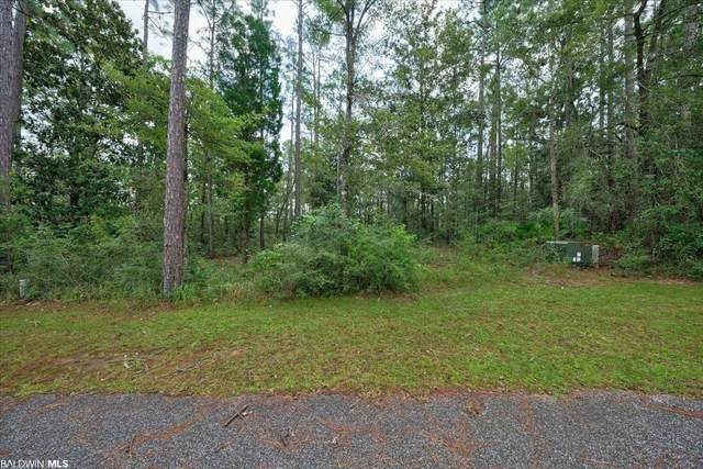 Palmetto Point, Coden, AL 36523 (MLS #319631) :: Dodson Real Estate Group