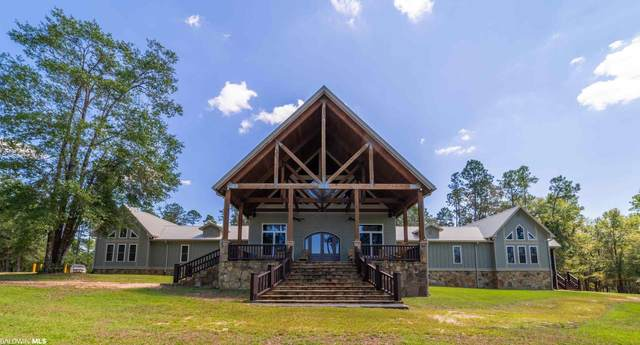 48980 Pimperl Rd, Bay Minette, AL 36507 (MLS #319636) :: Gulf Coast Experts Real Estate Team