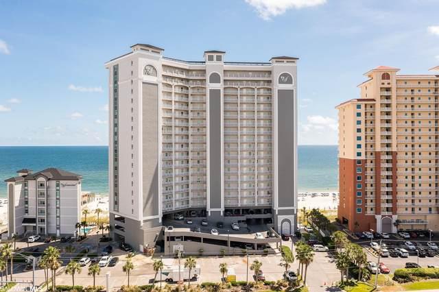 401 E Beach Blvd #1305, Gulf Shores, AL 36542 (MLS #319647) :: Levin Rinke Realty
