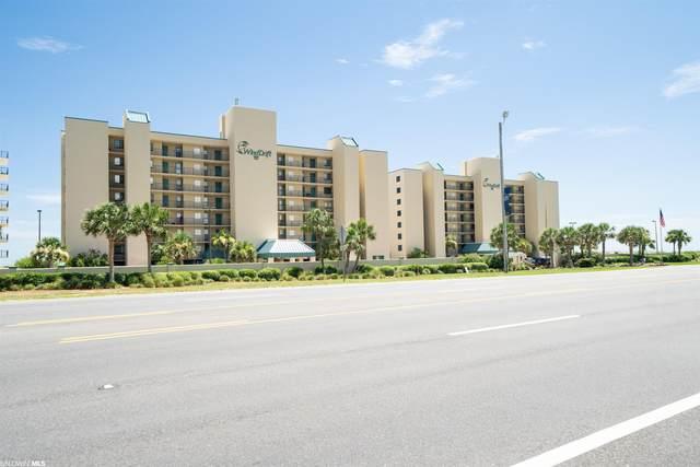 28760 Perdido Beach Blvd 309SW, Orange Beach, AL 36561 (MLS #319648) :: The Kim and Brian Team at RE/MAX Paradise
