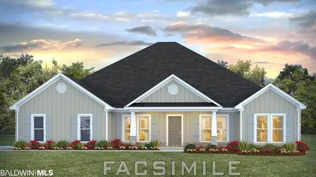 12615 Sophie Falls Ave, Fairhope, AL 36532 (MLS #319650) :: Mobile Bay Realty