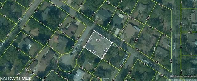371 Ridgewood Circle, Fairhope, AL 36532 (MLS #319651) :: RE/MAX Signature Properties