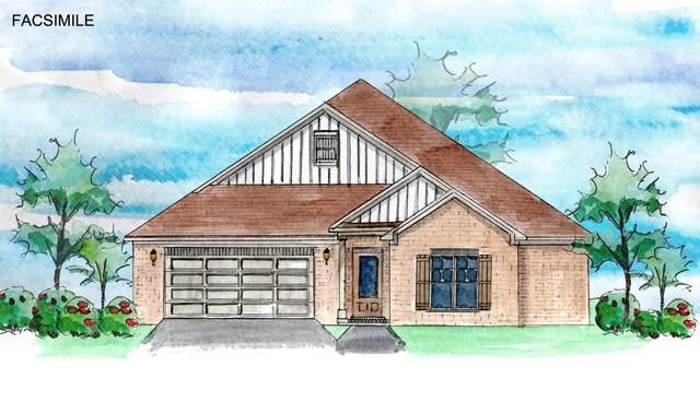 1668 Hudson Road, Foley, AL 36535 (MLS #319680) :: Dodson Real Estate Group