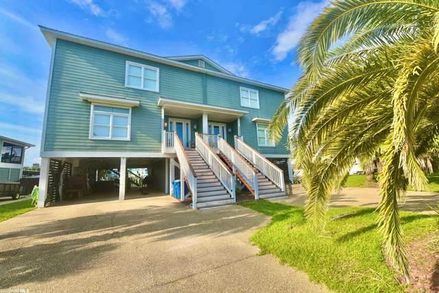 26397 Carondelette Drive B, Orange Beach, AL 36561 (MLS #319690) :: Alabama Coastal Living