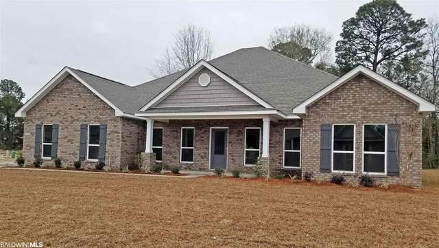 31378 Montalto Court Lot 89, Spanish Fort, AL 36627 (MLS #319691) :: Alabama Coastal Living