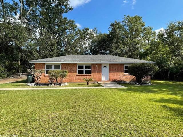 404 W Berry Avenue, Foley, AL 36535 (MLS #319700) :: Mobile Bay Realty