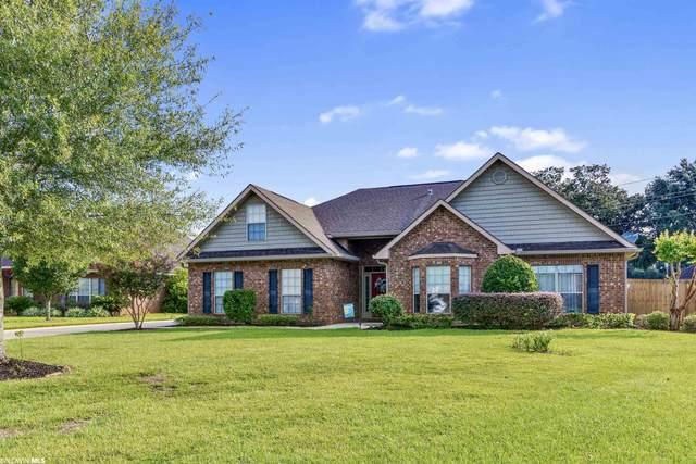 11083 Roanoke Loop, Daphne, AL 36526 (MLS #319703) :: Alabama Coastal Living