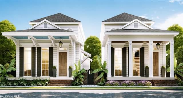 211 N Jackson Street, Mobile, AL 36603 (MLS #319712) :: Alabama Coastal Living