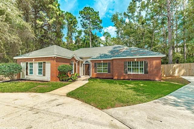 486 Ridgewood Drive, Daphne, AL 36526 (MLS #319717) :: Dodson Real Estate Group