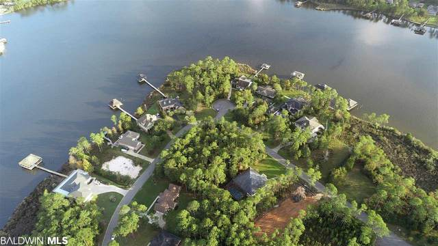 0 Bay Point Drive, Elberta, AL 36530 (MLS #319724) :: Dodson Real Estate Group