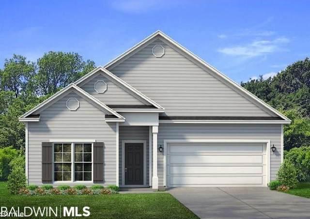 4254 Cartgate Dr, Gulf Shores, AL 36542 (MLS #319731) :: Alabama Coastal Living