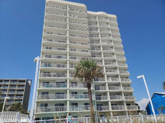 24568 Perdido Beach Blvd #1206, Orange Beach, AL 36561 (MLS #319752) :: Alabama Coastal Living