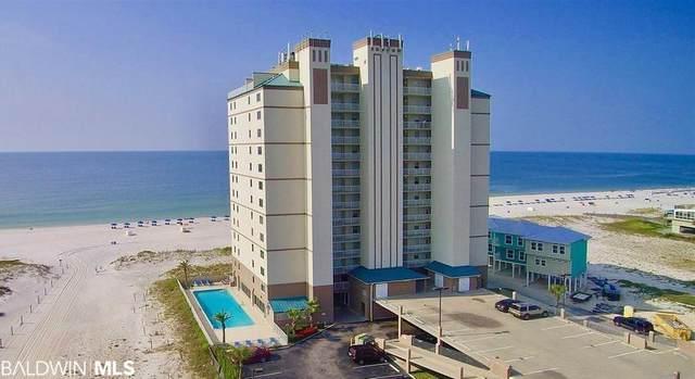 561 E Beach Blvd #501, Gulf Shores, AL 36542 (MLS #319754) :: RE/MAX Signature Properties