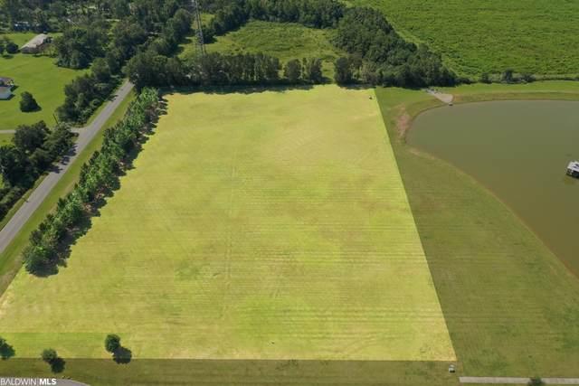 0 Dressage Way, Fairhope, AL 36532 (MLS #319757) :: Bellator Real Estate and Development