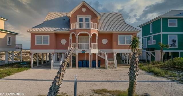 2229 W Beach Blvd, Gulf Shores, AL 36542 (MLS #319760) :: The Kim and Brian Team at RE/MAX Paradise