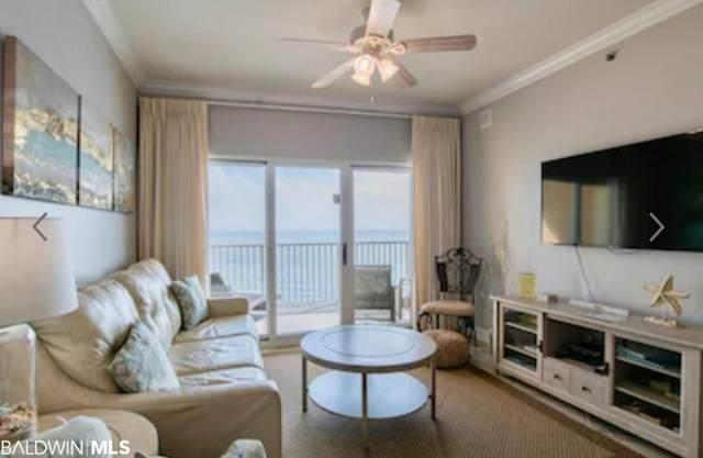 401 E Beach Blvd #1403, Gulf Shores, AL 36542 (MLS #319762) :: Alabama Coastal Living