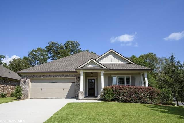 531 Salem St, Fairhope, AL 36532 (MLS #319766) :: Alabama Coastal Living