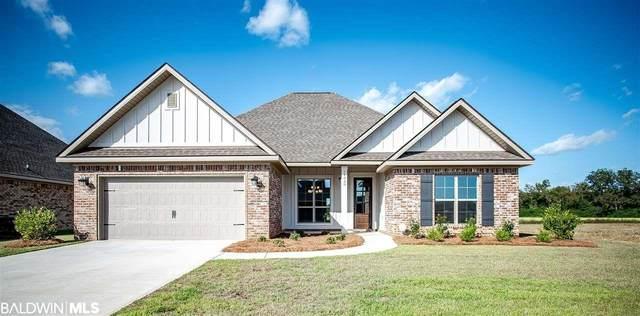 24830 Slater Mill Road, Daphne, AL 36526 (MLS #319767) :: RE/MAX Signature Properties