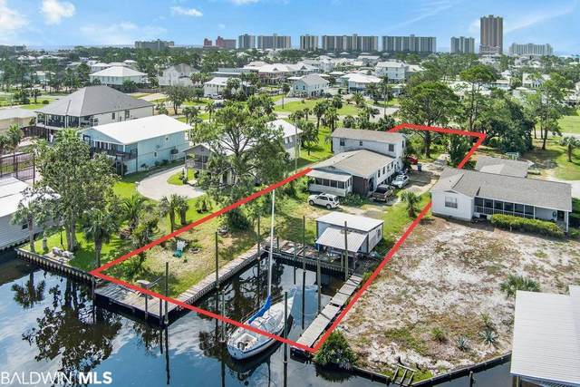 26651 Marina Road, Orange Beach, AL 36561 (MLS #319768) :: Gulf Coast Experts Real Estate Team