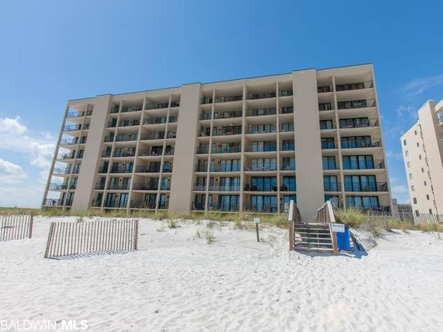 28760 Perdido Beach Blvd 308S, Orange Beach, AL 36561 (MLS #319773) :: Dodson Real Estate Group