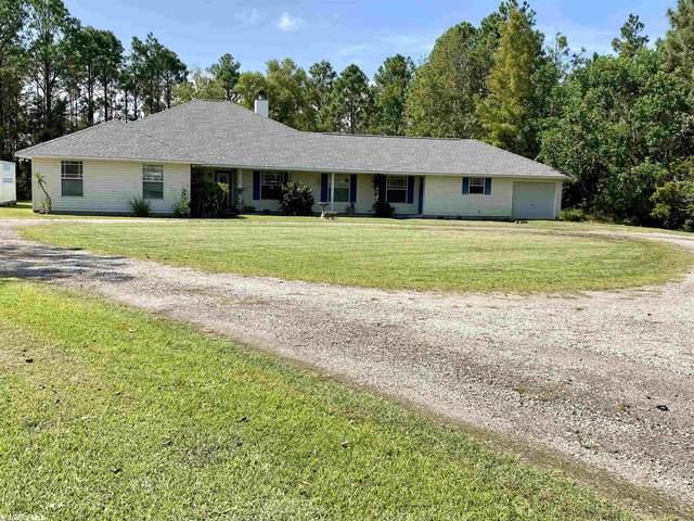 24394 Lauder Pl, Orange Beach, AL 36561 (MLS #319781) :: Alabama Coastal Living