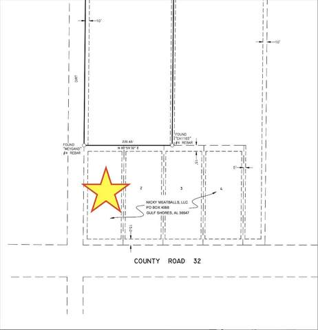 18585 County Road 32, Summerdale, AL 36580 (MLS #319791) :: Levin Rinke Realty