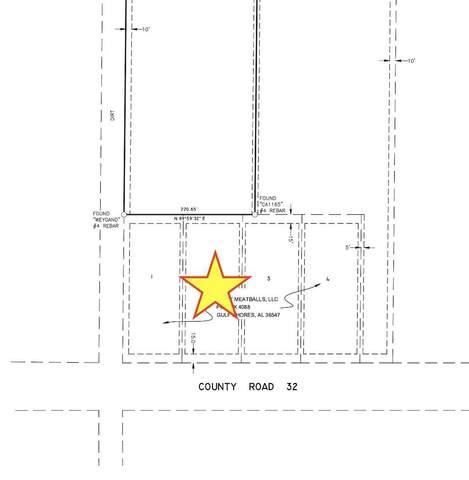 18585 County Road 32, Summerdale, AL 36580 (MLS #319792) :: Mobile Bay Realty