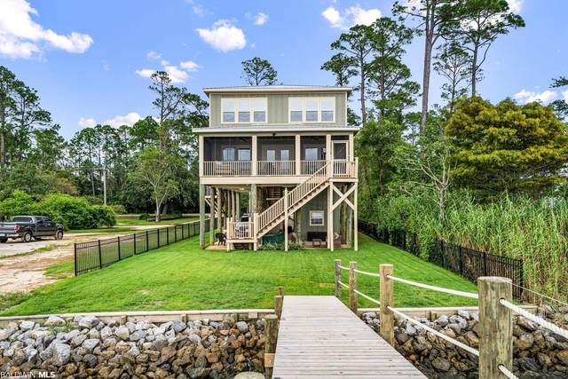 12147 County Road 1, Fairhope, AL 36532 (MLS #319793) :: Dodson Real Estate Group
