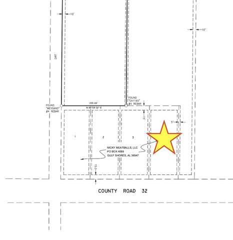 18585 County Road 32, Summerdale, AL 36580 (MLS #319794) :: Coldwell Banker Coastal Realty