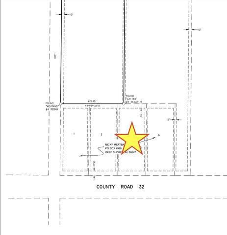 18585 County Road 32, Summerdale, AL 36580 (MLS #319795) :: Coldwell Banker Coastal Realty