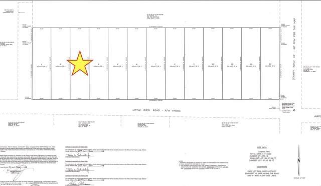 17959 Little Rock Rd, Foley, AL 36535 (MLS #319799) :: JWRE Powered by JPAR Coast & County