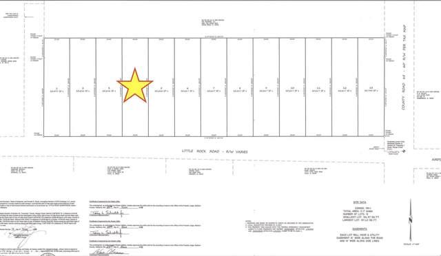 17959 Little Rock Rd, Foley, AL 36535 (MLS #319801) :: JWRE Powered by JPAR Coast & County
