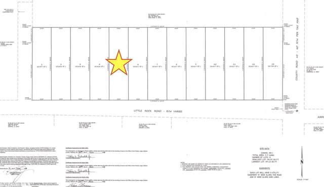 17959 Little Rock Rd, Foley, AL 36535 (MLS #319802) :: JWRE Powered by JPAR Coast & County