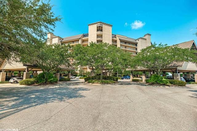 18269 Colony Drive #502, Fairhope, AL 36532 (MLS #319803) :: Dodson Real Estate Group