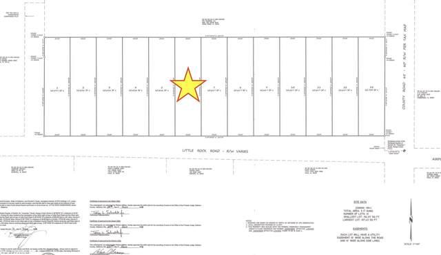 17959 Little Rock Rd, Foley, AL 36535 (MLS #319804) :: JWRE Powered by JPAR Coast & County