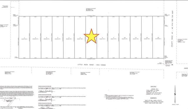 17959 Little Rock Rd, Foley, AL 36535 (MLS #319805) :: Mobile Bay Realty