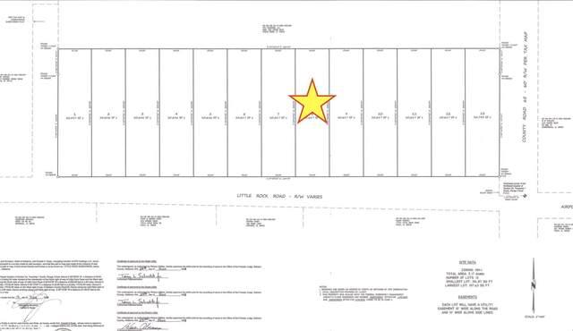 17959 Little Rock Rd, Foley, AL 36535 (MLS #319806) :: Mobile Bay Realty