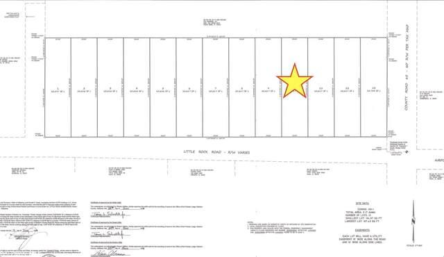 17959 Little Rock Rd, Foley, AL 36535 (MLS #319809) :: Dodson Real Estate Group