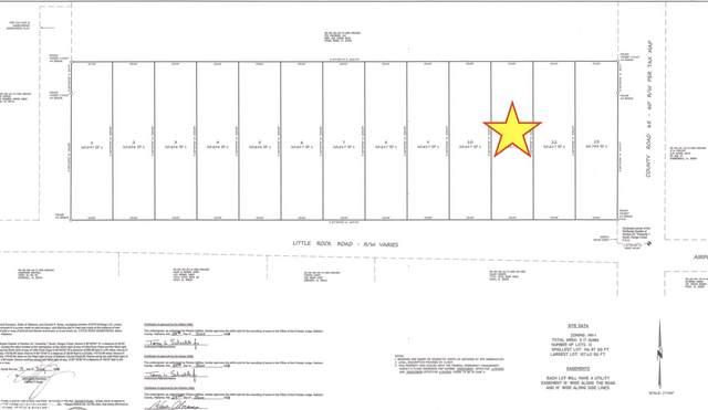 17959 Little Rock Rd, Foley, AL 36535 (MLS #319810) :: Alabama Coastal Living