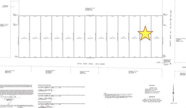 17959 Little Rock Rd, Foley, AL 36535 (MLS #319811) :: JWRE Powered by JPAR Coast & County