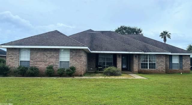445 Collinwood Loop, Foley, AL 36535 (MLS #319813) :: Dodson Real Estate Group
