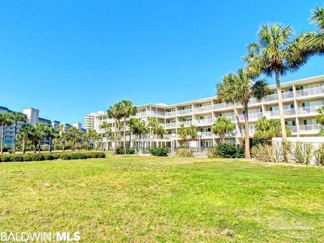 13500 Sandy Key Dr 210W, Pensacola, FL 32507 (MLS #319816) :: Elite Real Estate Solutions
