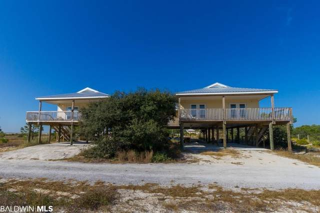 1658 State Highway 180 N And S, Gulf Shores, AL 36542 (MLS #319818) :: Coldwell Banker Coastal Realty