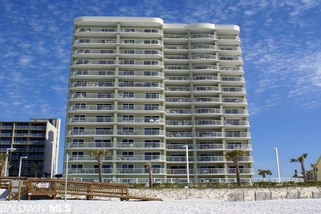 24568 Perdido Beach Blvd #1001, Orange Beach, AL 36561 (MLS #319820) :: RE/MAX Signature Properties