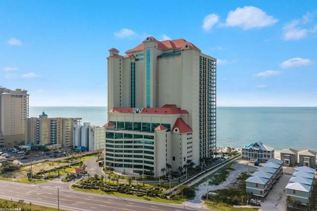 23972 Perdido Beach Blvd #1604, Orange Beach, AL 36561 (MLS #319829) :: Sold Sisters - Alabama Gulf Coast Properties
