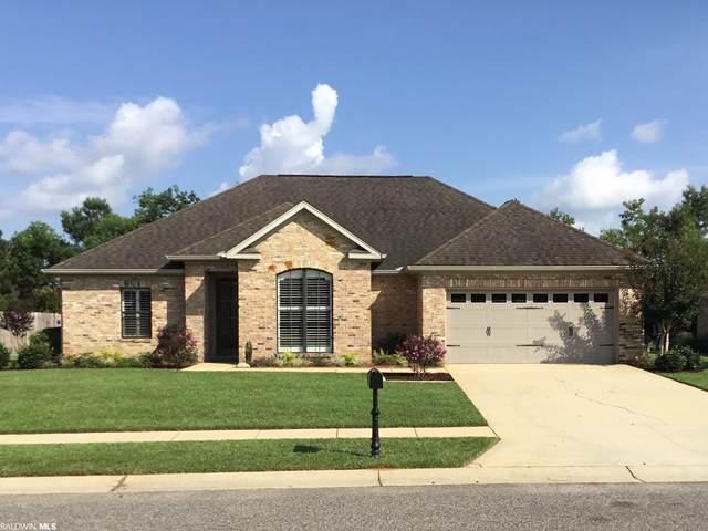 9368 Sanibel Loop, Daphne, AL 36526 (MLS #319833) :: Elite Real Estate Solutions