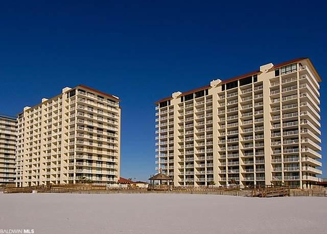 25020 Perdido Beach Blvd 804A, Orange Beach, AL 36561 (MLS #319837) :: Dodson Real Estate Group