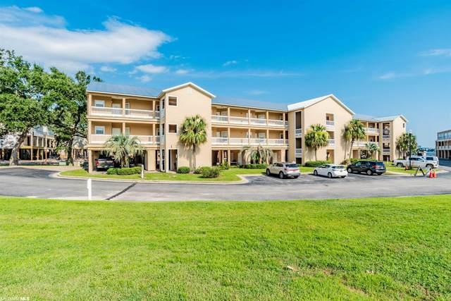 4532 Walker Key Blvd F14, Orange Beach, AL 36561 (MLS #319838) :: Elite Real Estate Solutions